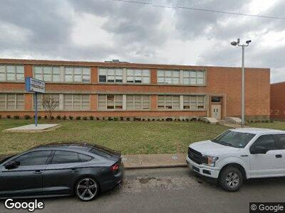 John Neely Bryan Elementary School