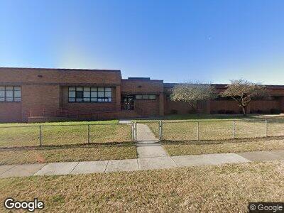 Carroll Peak Elementary School