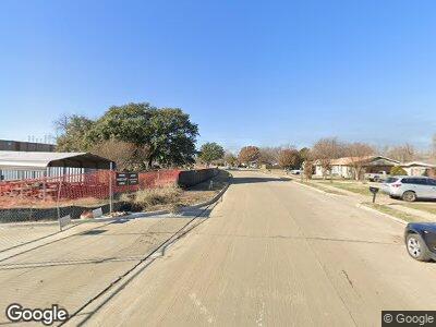 Berry Elementary School