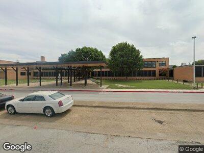 L O Donald Elementary School
