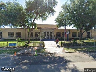 John F Peeler Elementary School