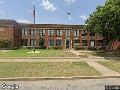Lida Hooe Elementary School