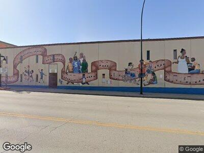 Fort Worth Can Academy Lancaster A