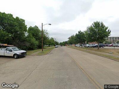 W H Adamson High School