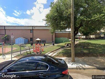 James S Hogg Elementary School