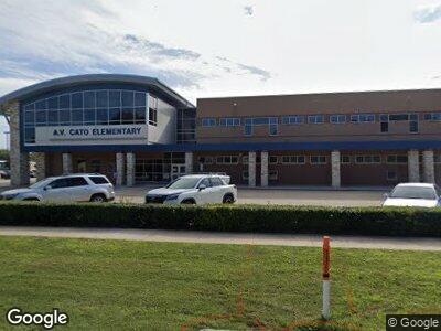 A V Cato Elementary School