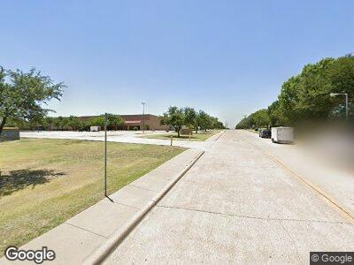 Poteet High School