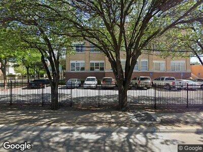 Ben Milam Elementary School