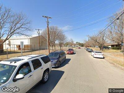 Barton Elementary School