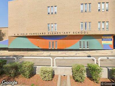K B Polk Center For Academically T