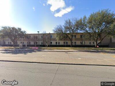 Travis Middle School