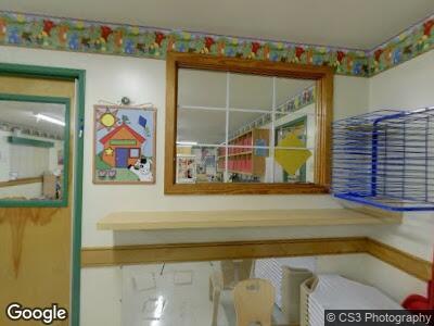 Primrose School Of Hall-johnson