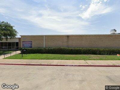 Amanda Rochell Elementary School