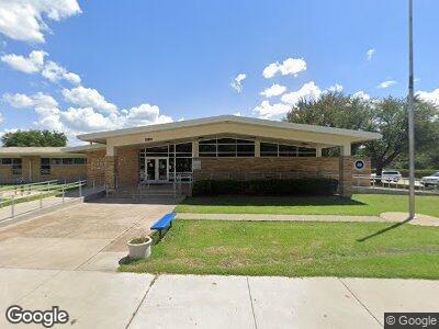 Stults Road Elementary School