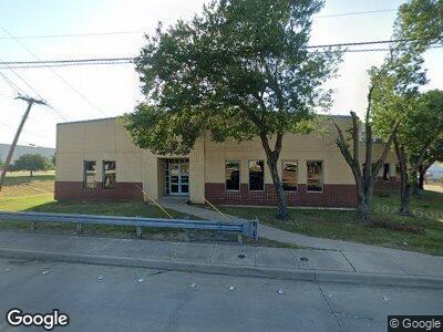 Grimes Education Center