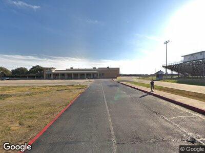 Grady Burnett Junior High School