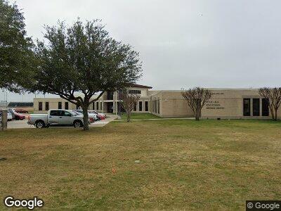 3RD High School