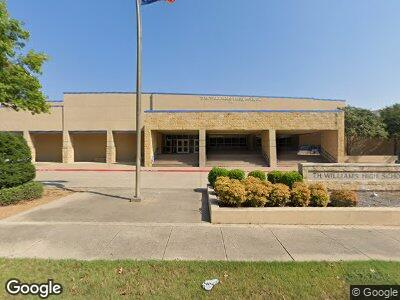 Williams High School