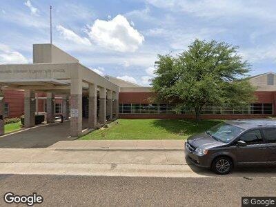 Frances Corprew Elementary School