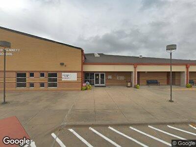 Dean And Mildred Bennett Elementary School