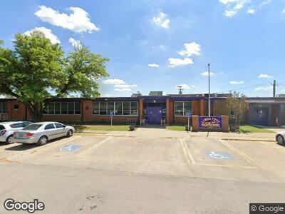 Linda Tutt High School