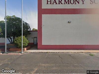 Harmony Science Academy - Lubbock
