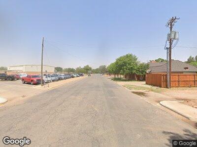 Rush Elementary School