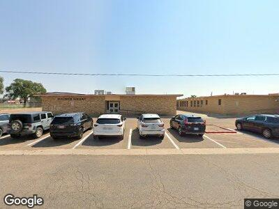Shallowater Elementary School