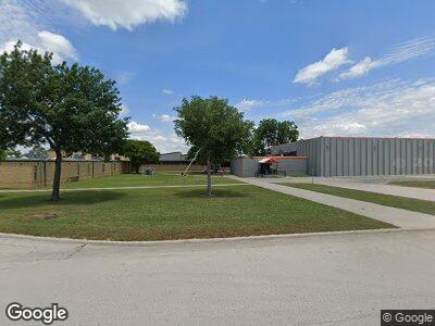 Nocona Middle School