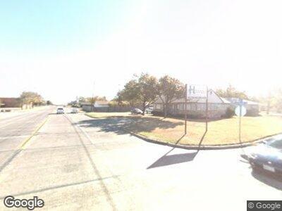 Milam Elementary School