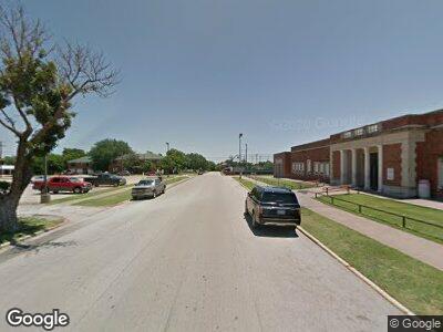Wichita Falls High School