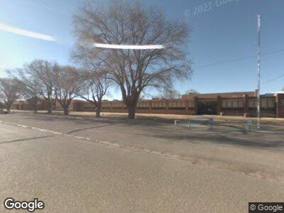 Bovina Elementary School