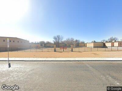 Rogers Elementary School