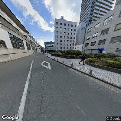 上本町交番前