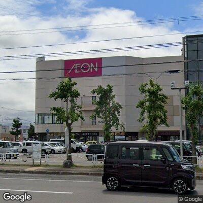 イオン旭川永山店チャンスセンター