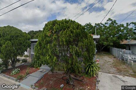 Property Photo For 1031 Lincoln Road West Palm Beach Fl 33407