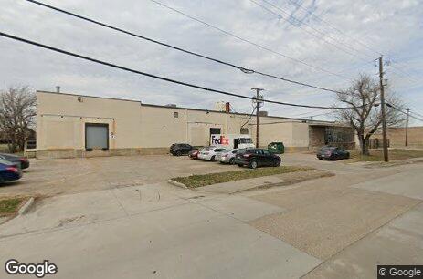 Property Photo For 10707 Composite Drive Dallas Tx 75220