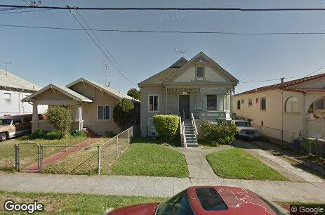 Property Photo For 1083 65th Street Emeryville CA 94608