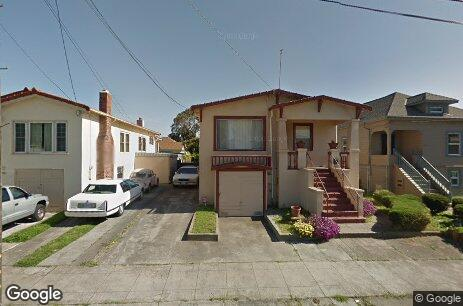 Property Photo For 1087 65th Street Emeryville CA 94608
