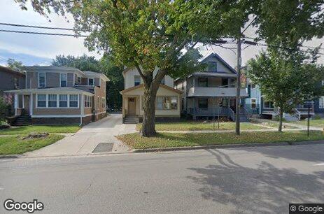 Property Photo For 1102 South Park Street Kalamazoo MI 49001