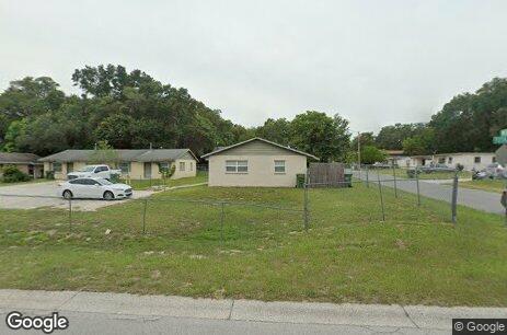 1113 Tuskegee St Leesburg FL Owner & Property Information