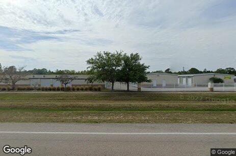 Property Photo For Metro Self Storage 1231 Kings Highway Punta Gorda Fl 33980