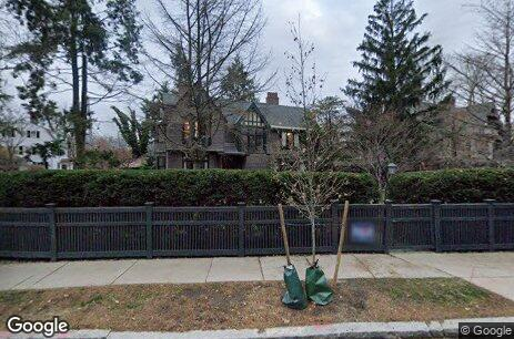 Property Photo For 126 Brattle Street Cambridge MA 02138