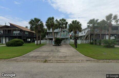 Property Photo For 13822 Pirates Beach Boulevard Galveston Tx 77554