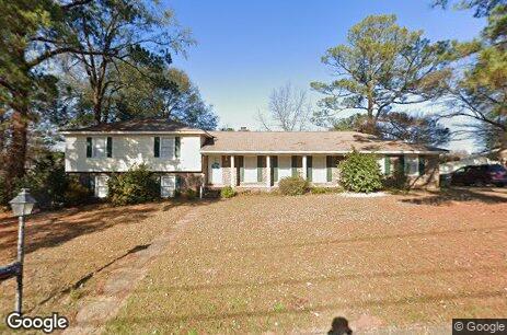 1514 Canterbury Road, Tuscaloosa, AL 35405 | PropertyShark