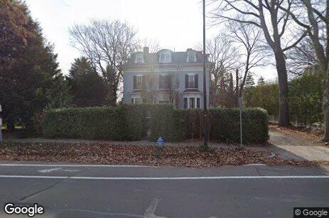 Property Photo For 154 Brattle Street Cambridge MA 02138