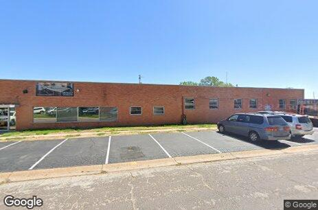 Property Photo For 1540 Page Industrial Boulevard Saint Louis MO 63132