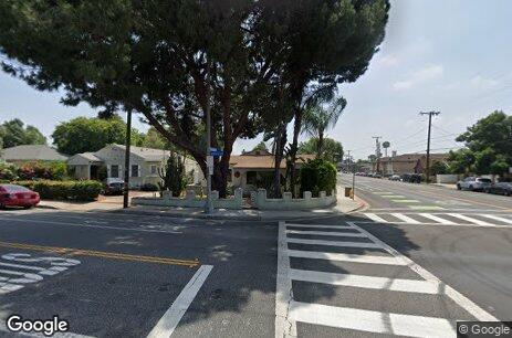 Property Photo For 1602 North Park Avenue Pomona CA 91768