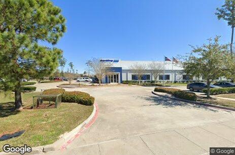 Harris County Property Tax Humble