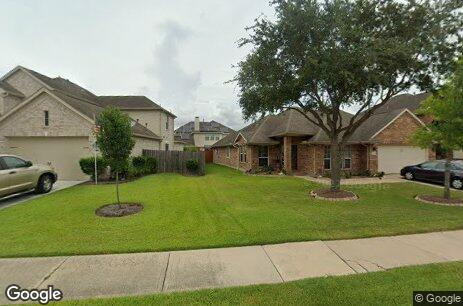 20634 Garden Ridge Cyn Richmond Tx 77407 Owner Property